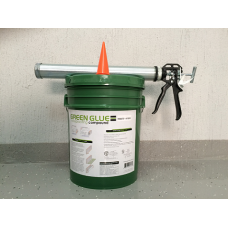 Звукоизоляционный компаунд Green Glue 18,9 л