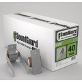 Виброподвес стеновой  SoundGuard Vibro SIDE Premium
